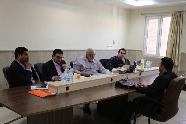 آغاز مرحله ارزیابی تخصصی کنکور دکتری 98 از 7 خرداد